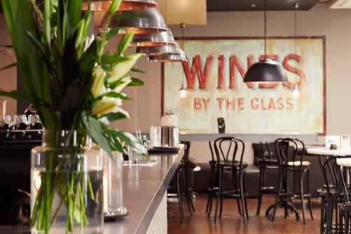 The Lobby Bar, Sydney CBD, 2014, Amanda Davenport